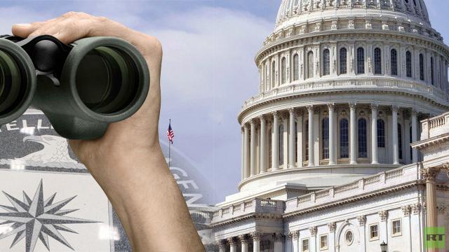فتح تحقيق بشأن تجسس السي آي آيه على أعضاء مجلس الشيوخ الأمريكي