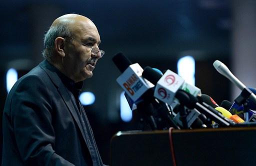 الشقيق الأكبر لحامد كرزاي ينسحب من الانتخابات الرئاسية