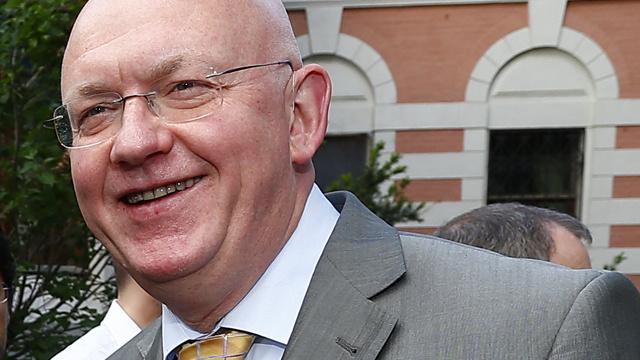 نائب وزير الخارجية الروسي: انضمام أوكرانيا إلى حلف الناتو مستحيل