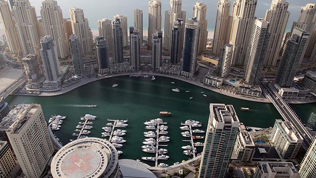 هل تصبح دبي المدينة الأذكى في العالم؟