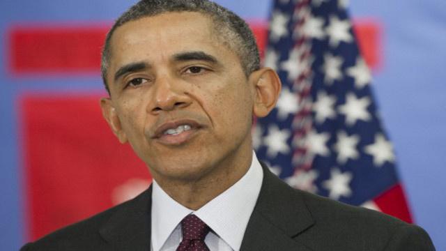 أوباما يؤكد ضرورة إجراء مفاوضات مباشرة بين حكومتي روسيا وأوكرانيا