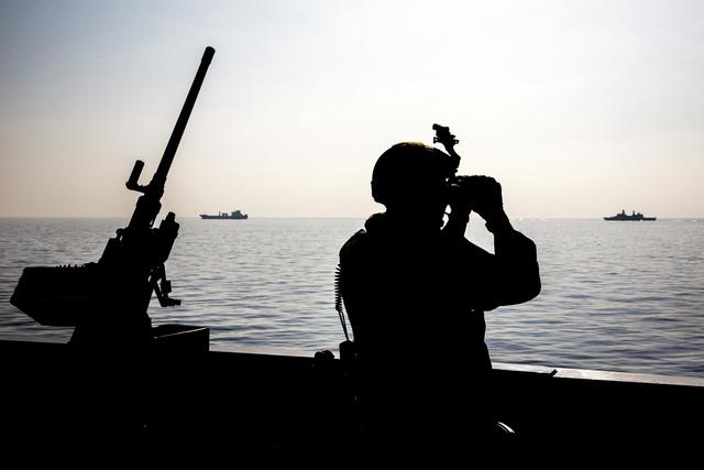 بساكي: مدمرة أمريكية ستعبر يوم الجمعة مضيق البوسفور إلى البحر الأسود