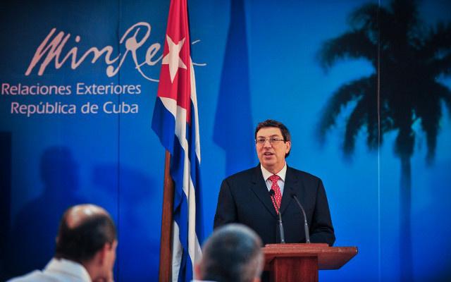 كوبا توافق على التفاوض مع الاتحاد الأوروبي حول تطبيع العلاقات