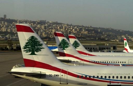 نجل وزير عراقي يمنع طائرة قادمة من بيروت من الهبوط في بغداد