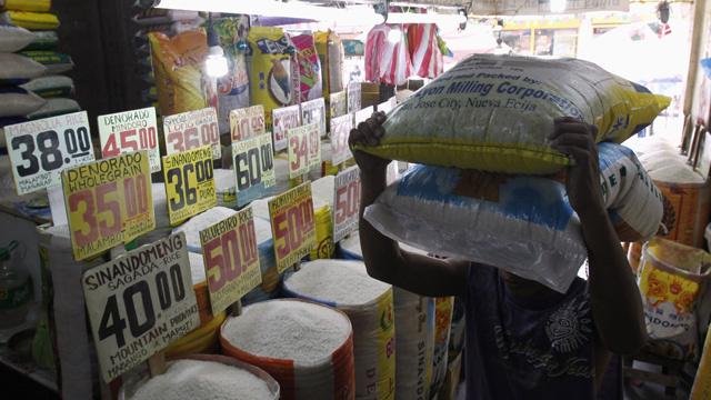أسعار الأغذية ترتفع بسبب سوء أحوال الطقس والصراعات العالمية