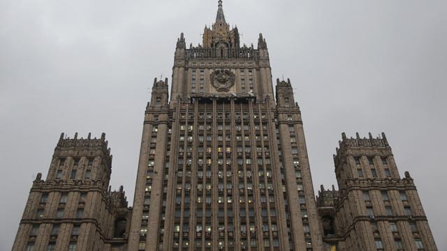 الخارجية الروسية: لغة العقوبات مرفوضة في العالم المعاصر
