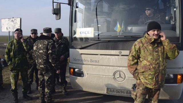 منع مراقبي منظمة الأمن والتعاون في أوروبا من دخول القرم مجددا