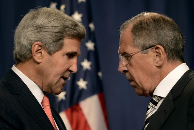 موسكو تحذر واشنطن من خطوات غير مدروسة ستنعكس على الولايات المتحدة نفسها