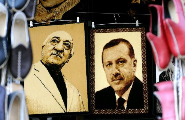 التنصت في تركيا يطال أكثر من نصف مليون شخص