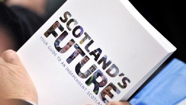 لندن: على اسكتلندا التخلي عن الجنيه الإسترليني في حال انفصالها عن المملكة المتحدة