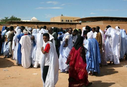 الحكومة الموريتانية تغلق مؤسسات خيرية إسلامية