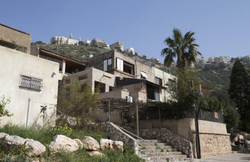 إسرائيل تسعى لتهجير العرب من حي وادي السياح في حيفا