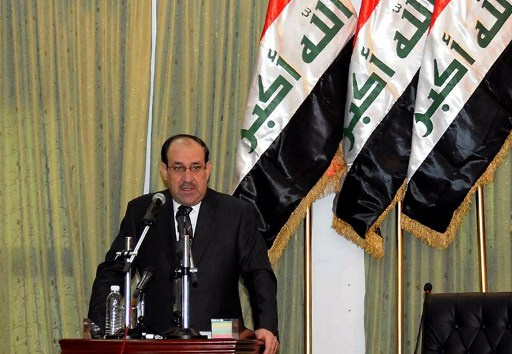 البارزاني يحذر حكومة بغداد من موقف حازم