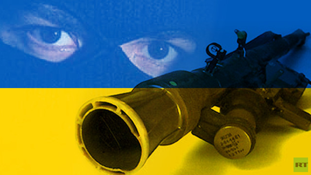 سرقة عشرات المنظومات الصاروخية المحمولة المضادة للطائرات في أوكرانيا