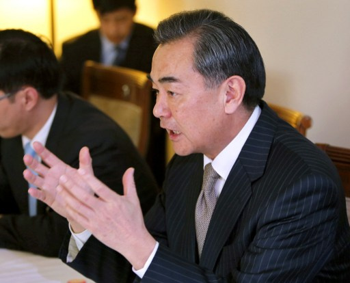 الصين تعلن أنها لن تسمح بحرب بين الكوريتين