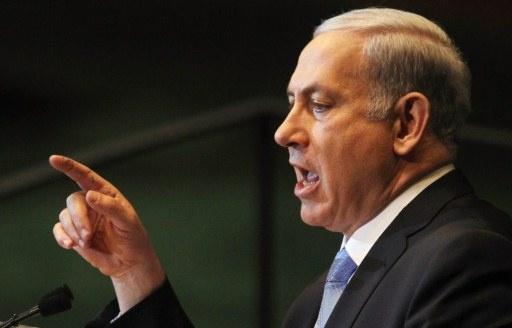 نتانياهو: إسرائيل ستتخلى عن بعض المستوطنات للتوصل إلى اتفاق سلام