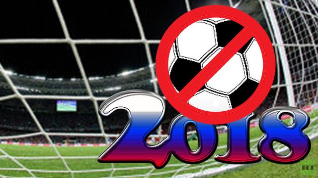 سيناتوران أمريكيان يطالبان بسحب حق إجراء بطولة العالم بكرة القدم من روسيا