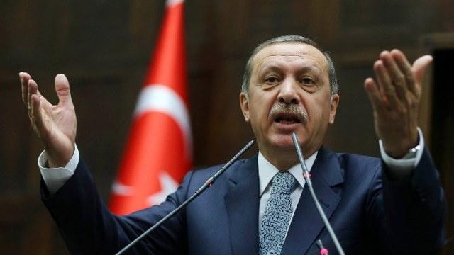 واشنطن تنتقد تصريحات أردوغان بشأن إمكانية حظر موقعي