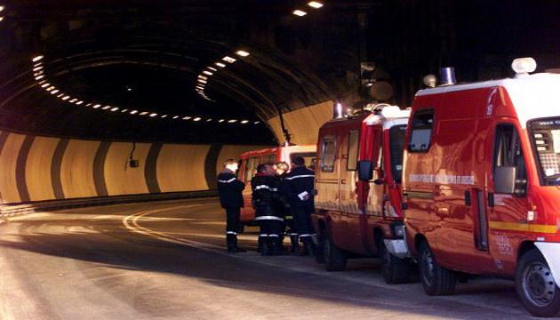 مصرع 7 أشخاص في حادث مرور بمنطقة زنهوفن البلجيكية