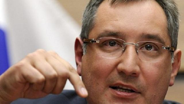 روغوزين: على الأوربيين التفكير بمصالح بلدانهم قبل التهديد بالعقوبات