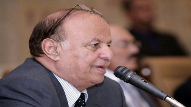 الرئيس اليمني يشكل لجنة من 17 خبيرا لصياغة دستور جديد
