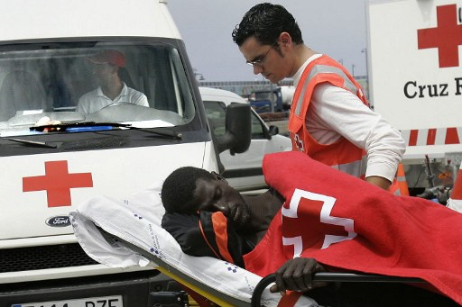 مقتل موظف بالصليب الأحمر على يد مسلحين في إفريقيا الوسطى