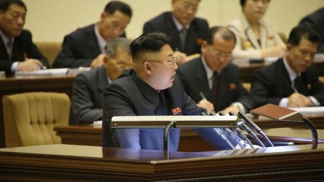 كوريا الشمالية تنتخب برلمانها
