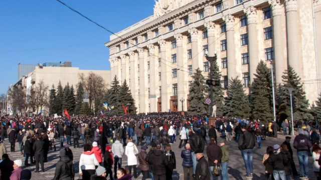الحكومة الأوكرانية تنشر تدابير تقشف صارم