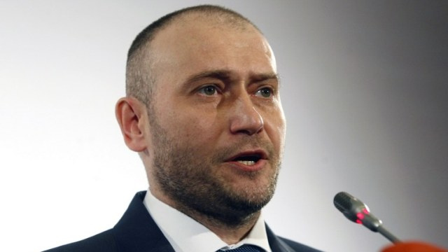 دولغوف: على الغرب أن يمنع المتطرف ياروش من الوصول إلى السلطة