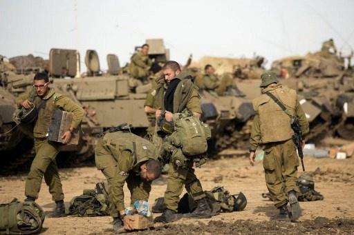 إسرائيليون يرفضون الخدمة في الجيش بسبب احتلال الأراضي الفلسطينية