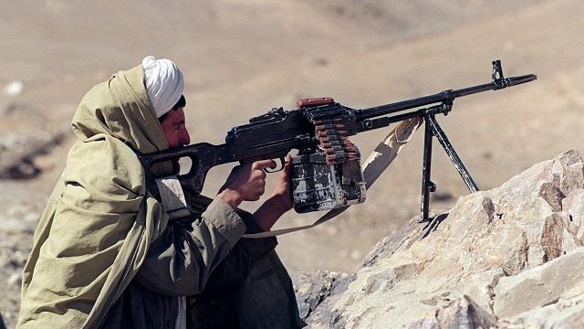 طالبان تهدد بعمليات عنيفة لبلبلة الانتخابات الرئاسية القادمة في أفغانستان