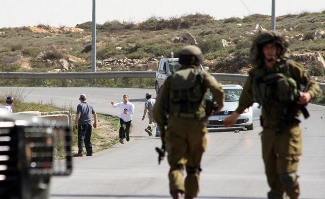 مقتل شاب فلسطيني على يد جندي إسرائيلي في معبر الكرامة بالضفة الغربية