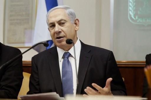 نتانياهو: هل سألت آشتون طهران عن شحنة الأسلحة؟