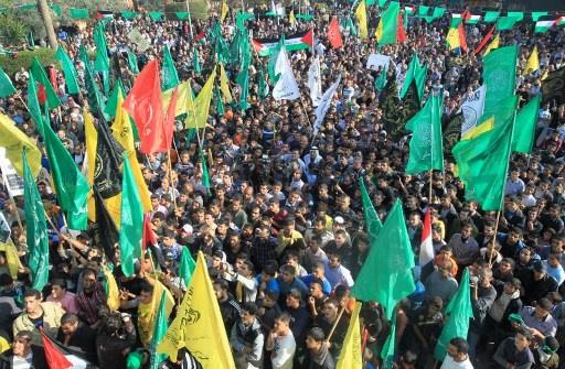 قطر تطمئن حماس بعدم تغيير مواقفها
