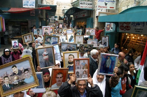 مصادر اسرائيلية: عراقيل حول اطلاق سراح الدفعة الاخيرة من الاسرى الفلسطينيين
