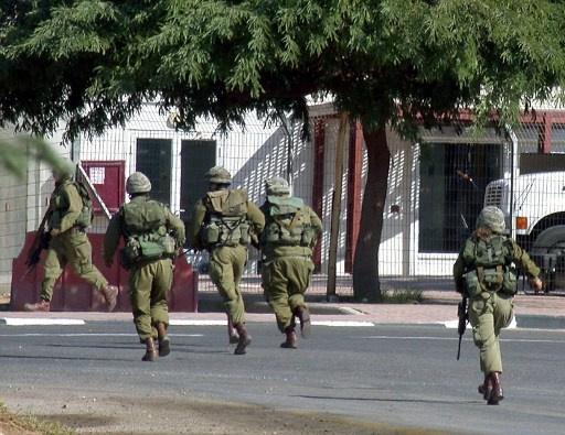 الاردن يطالب اسرائيل بالتحقيق الفوري بمقتل قاض اردني برصاص الجيش الاسرائيلي