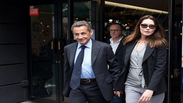 فضيحة تنصت جديدة تعكر عودة ساركوزي للحياة السياسية