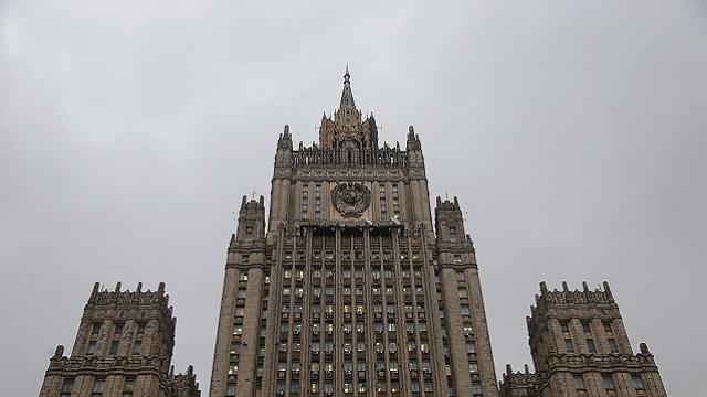 موسكو تدعو منظمة الأمن والتعاون الأوروبي إلى تنسيق تحركاتها مع سلطات القرم