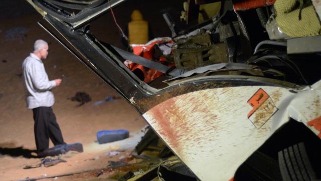 مصر.. مقتل أكثر من 35 شخصا في حادثي سير خلال أقل من 24 ساعة