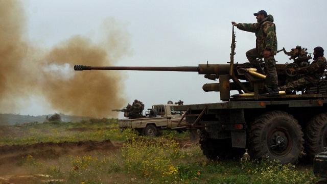 سورية.. مقتل قيادي في داعش و6 مسلحين بانفجار سيارة في حلب
