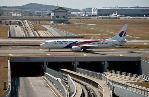 الشرطة الماليزية: أحد حاملي جوازي السفر المسروقين من ركاب الطائرة المفقودة إيراني