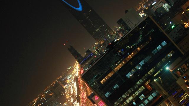 السعودية تسمح لـلأجانب بالاستثمار في 7 قطاعات جديدة