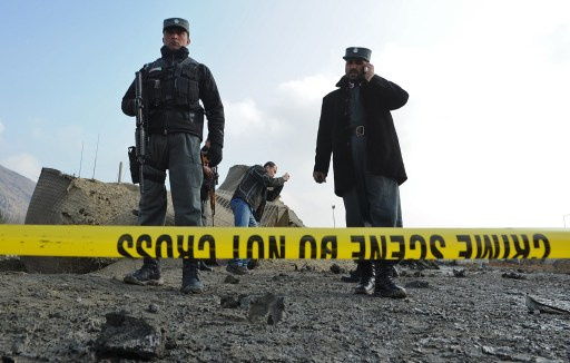 مقتل صحفي سويدي في كابول