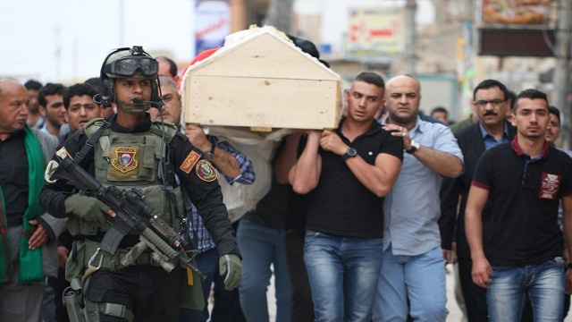 قتلى وجرحى بعمليات إنتحارية في العراق والحكومة تعلن الأربعاء عطلة رسمية