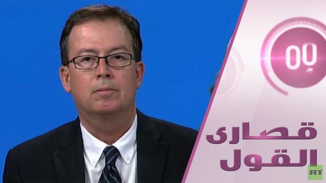 بيكر: الناتو يسعى لاقامة قاعدة عسكرية في شبه جزيرة القرم