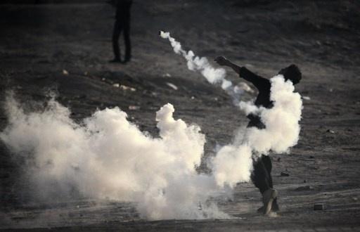 البحرين.. الشرطة تعتقل بحرينيا يحمل الجنسية الأمريكية شارك في مظاهرات غير مرخص لها