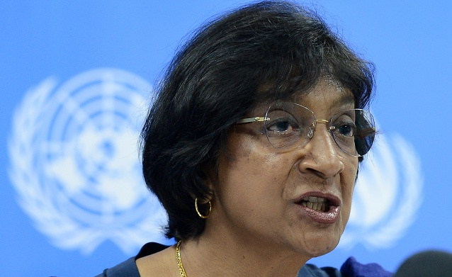 الأمم المتحدة تدين استهداف المدنيين في درافور بغرب السودان
