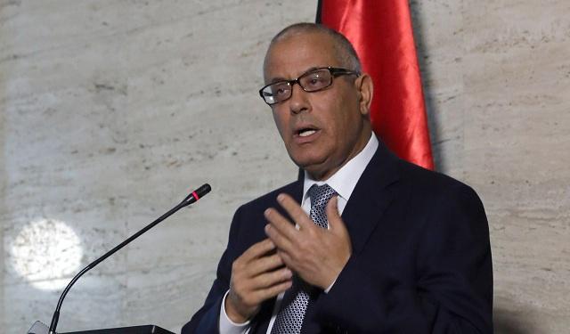 مالطا: رئيس وزراء ليبيا المعزول مر عبر أراضينا في طريقه إلى دولة أوروبية أخرى