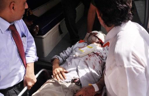مقتل 12 شخصا واصابة 40 بجروح في اشتباك بين عصابات بكراشي الباكستانية