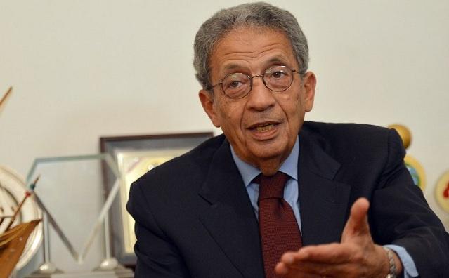 موسى: الباب مفتوح لعودة جماعة الإخوان المسلمين للحياة السياسية إذا قبلت الدستور